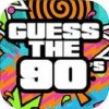 Guess The 90s Level 60 Answers 1-10