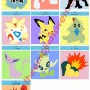 WuBu Guess The Pokemon Level 151-160 Answers