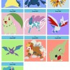 WuBu Guess The Pokemon Level 161-170 Answers