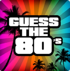Guess The 80s Level 4