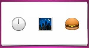 Guess The Emoji 34-5