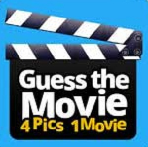 Guess The Movie 4 Pics 1 Movie