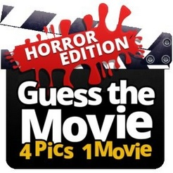 Guess The Movie Horror Edition