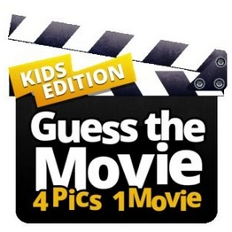 Guess The Movie Kids Edition