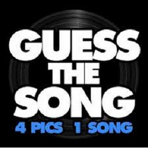 Guess The Song 4 Pics 1 Song Answers