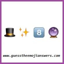Guess The Emoji Level 79-10