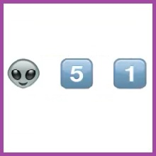 Guess The Emoji Level 80-2