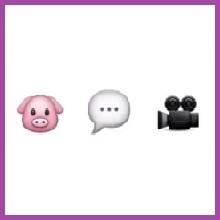Guess The Emoji Level 80-5