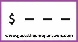 Guess The Emoji Level 100-2