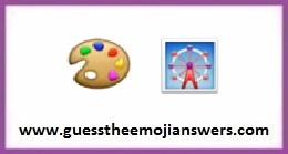 Guess The Emoji Level 51-10