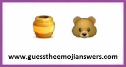 Guess The Emoji Level 51-9