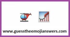 Guess The Emoji Level 81-3