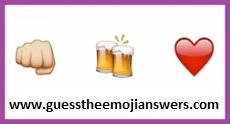 Guess The Emoji Level 81-7