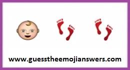 Guess The Emoji Level 82-6
