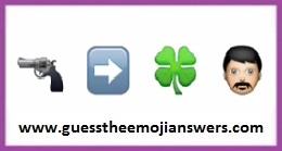 Guess The Emoji Level 83-10