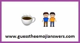 Guess The Emoji Level 83-3