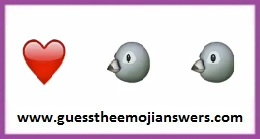Guess The Emoji Level 84-4