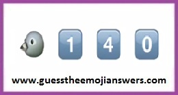 Guess The Emoji Level 85-10