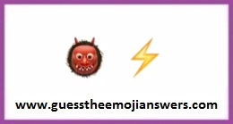 Guess The Emoji Level 86-4