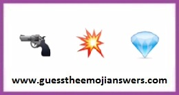 Guess The Emoji Level 87-3