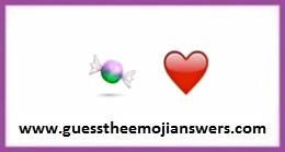Guess The Emoji Level 87-7