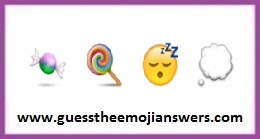 Guess The Emoji Level 88-4
