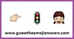 Guess The Emoji Level 89-1