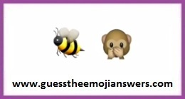 Guess The Emoji Level 89-3