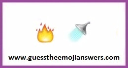 Guess The Emoji Level 89-9