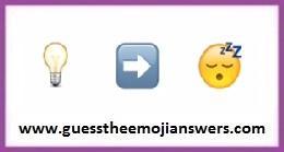 Guess The Emoji Level 90-6