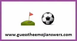 Guess The Emoji Level 92-5