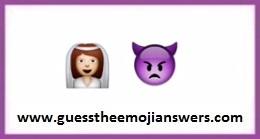 Guess The Emoji Level 94-10