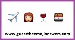 Guess The Emoji Level 94-5