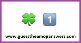 Guess The Emoji Level 95-10
