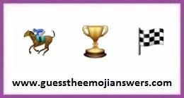 Guess The Emoji Level 97-10