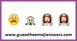 Guess The Emoji Level 97-9