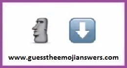 Guess The Emoji Level 99-2