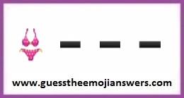 Guess The Emoji Level 99-3