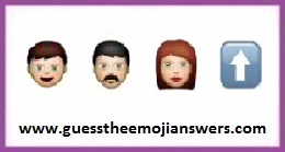 Guess The Emoji Level 99-4