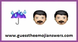 Guess The Emoji Level 101-7