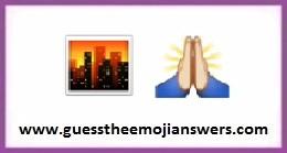 Guess The Emoji Level 101-9