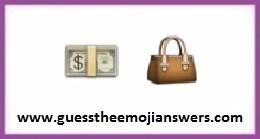 Guess The Emoji Level 52-9
