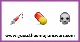 Guess The Emoji Level 53-2