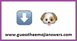 Guess The Emoji Level 53-5