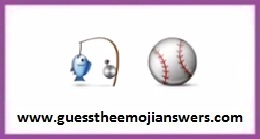 Guess The Emoji Level 53-7