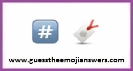 Guess The Emoji Level 54-10