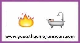 Guess The Emoji Level 54-6