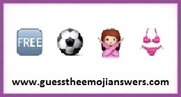 Guess The Emoji Level 54-8