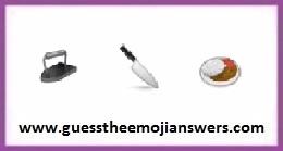 Guess The Emoji Level 55-6