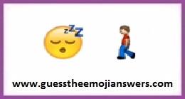 Guess The Emoji Level 56-2